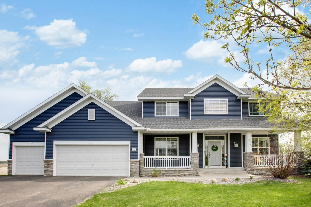 Price Reduced property for sale at 4783 200th Court N, Forest Lake Minnesota 55025