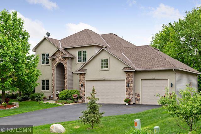 10727 Woodland Drive N, Champlin, Minnesota