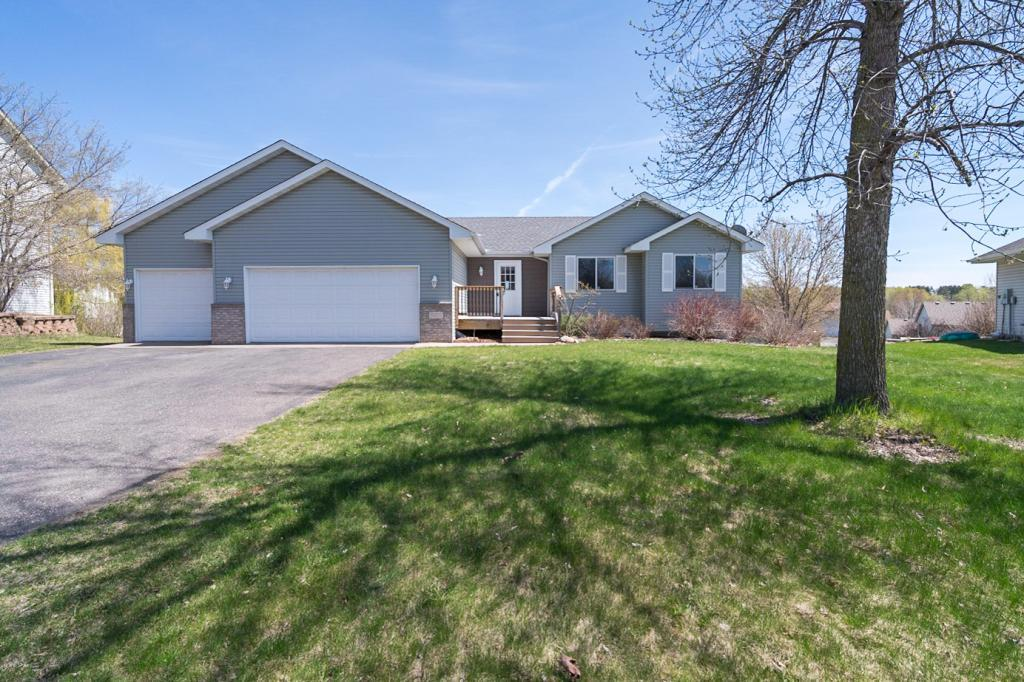 Price Reduced property for sale at 19375 Seymour Street NW, Elk River Minnesota 55330