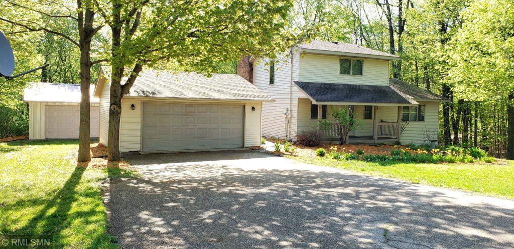 6932 Nugent Avenue Nw Annandale, MN 55302