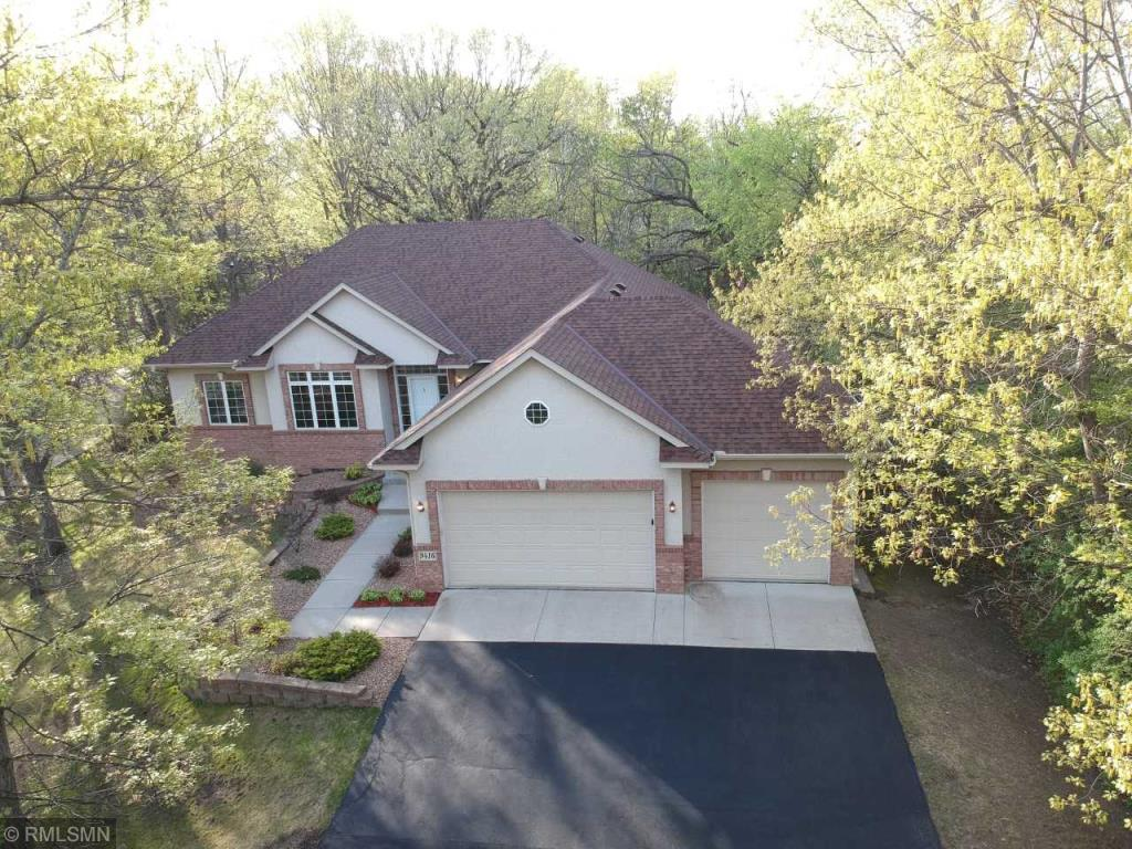 9416 Overlook Court, Champlin, Minnesota