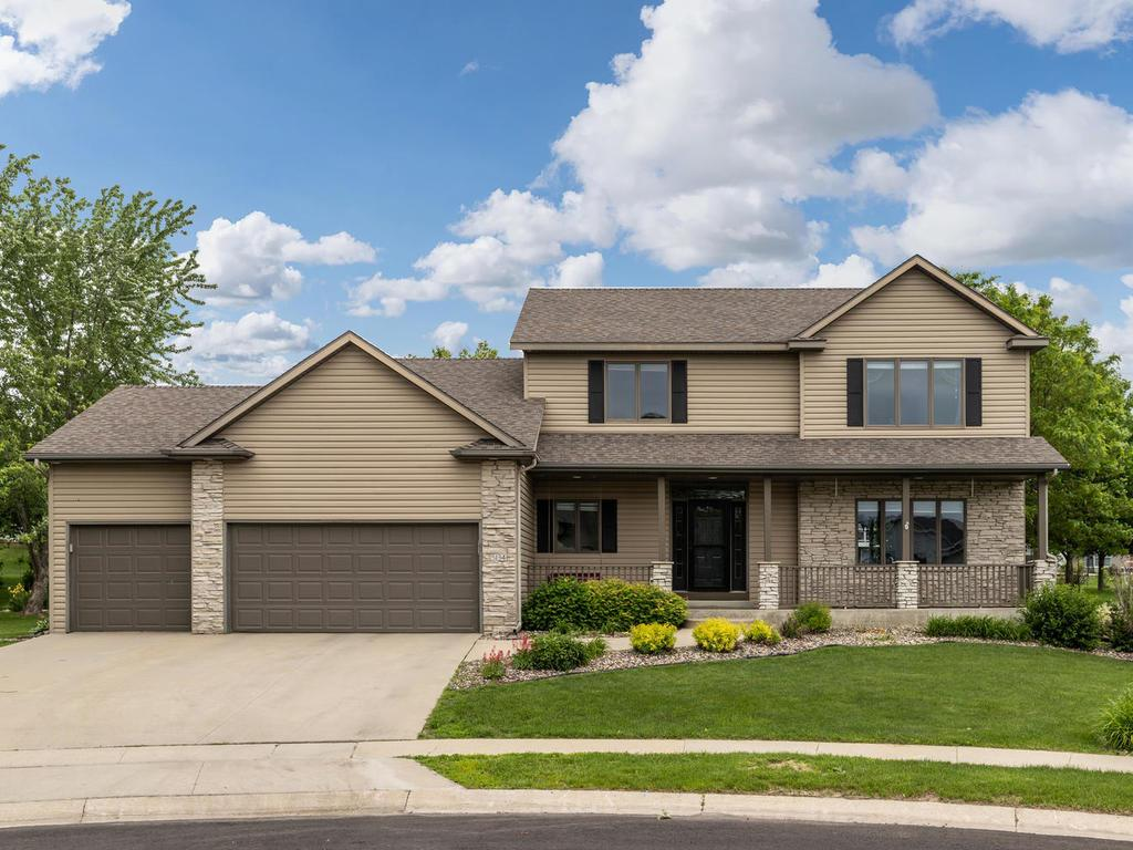 Golf Course property for sale at 5134 Lehman Lane NW, Rochester Minnesota 55901