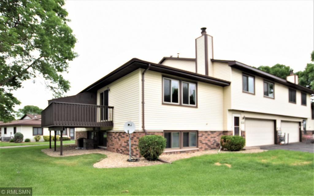 New Listings property for sale at 8600 S Maplebrook Circle, Brooklyn Park Minnesota 55445