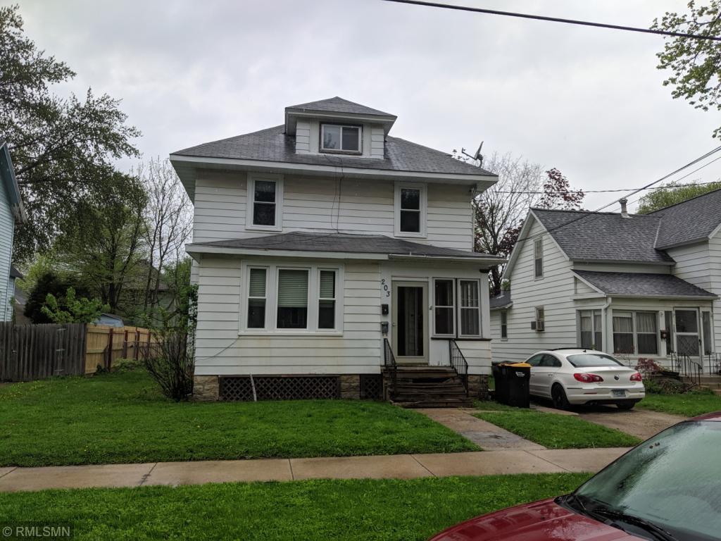 203 8th Avenue Se Rochester, MN 55904