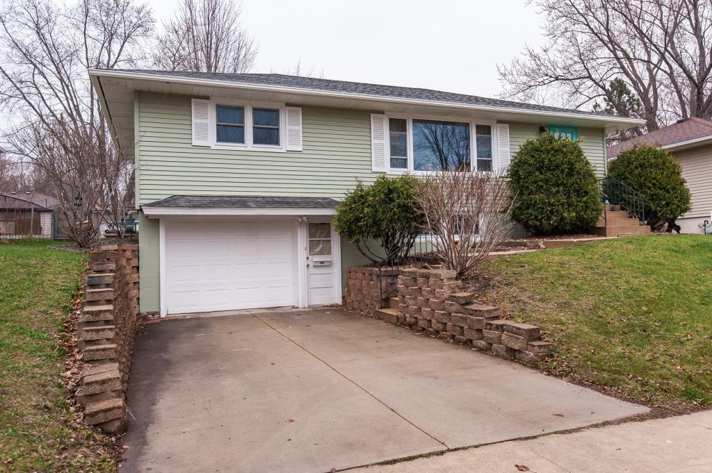 New Listings property for sale at 2205 18th Street NW, Rochester Minnesota 55901