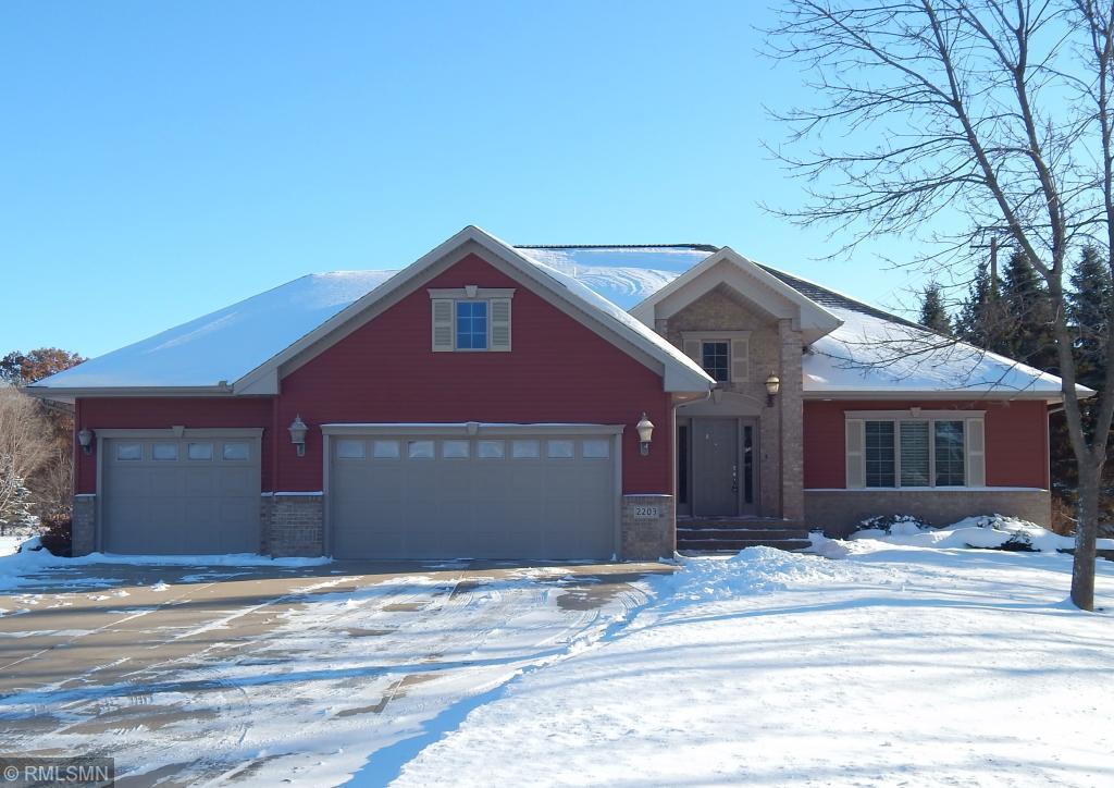 2203 Heritage Drive, St Cloud, Minnesota