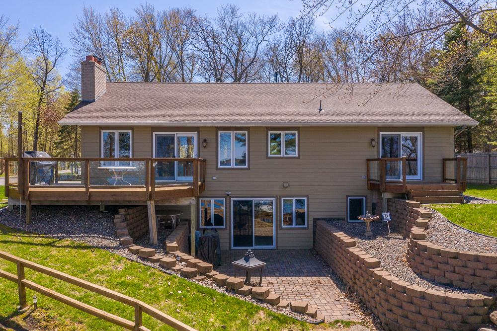 5026 Ojibwa Road, Brainerd, Minnesota