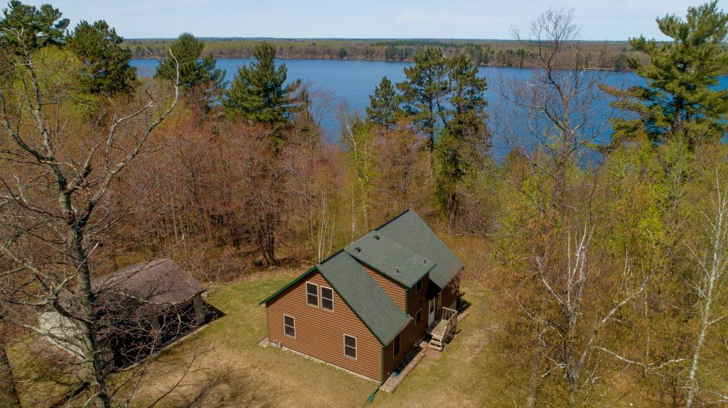 2749 17th Avenue Nw Hackensack, MN 56452