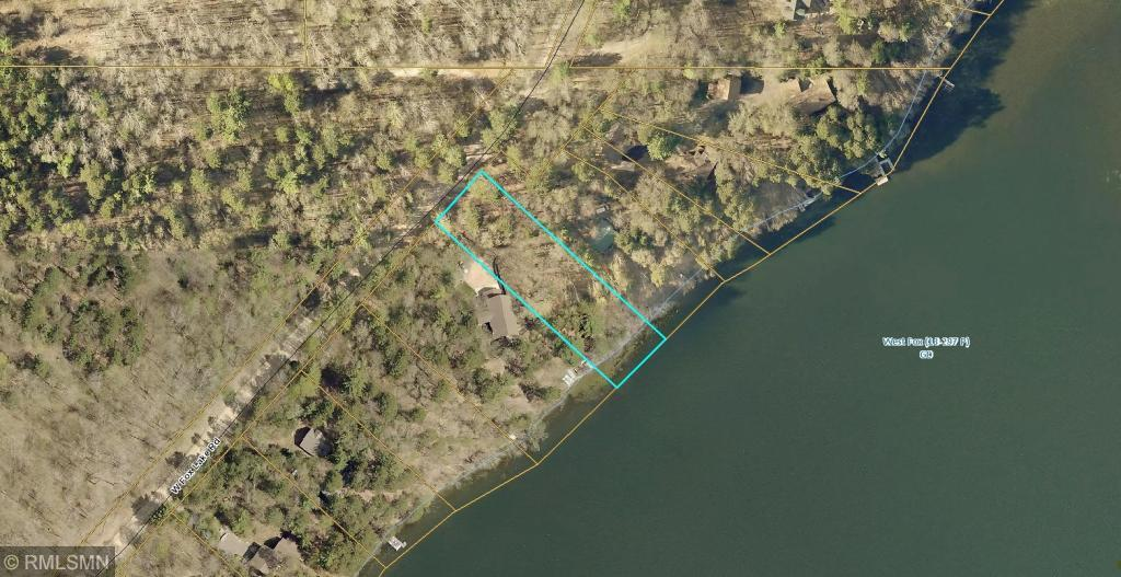 primary photo for L3 W Fox Lake Road, Fifty Lakes, MN 56448, US