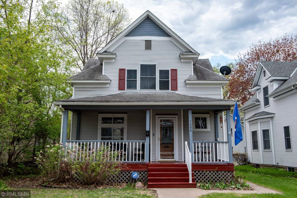 Price Reduced property for sale at 1600 Laurel Avenue, St Paul - Town and Country Minnesota 55104