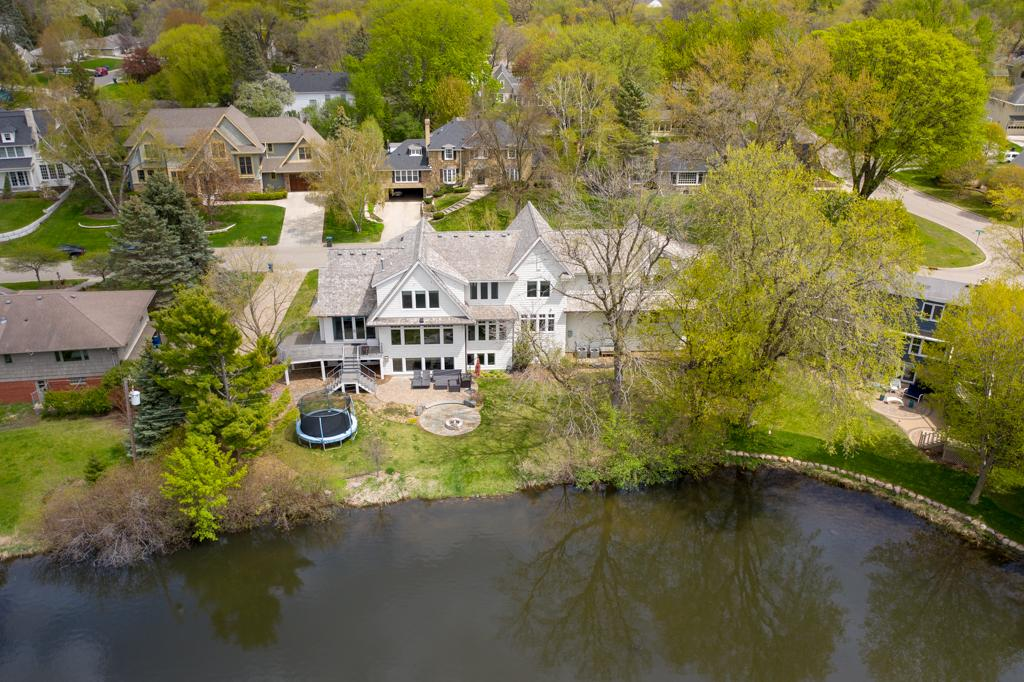5504 Lakeview Drive, one of homes for sale in Edina
