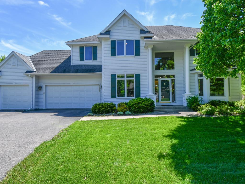 Price Reduced property for sale at 6699 Mulberry Circle, Chanhassen Minnesota 55317