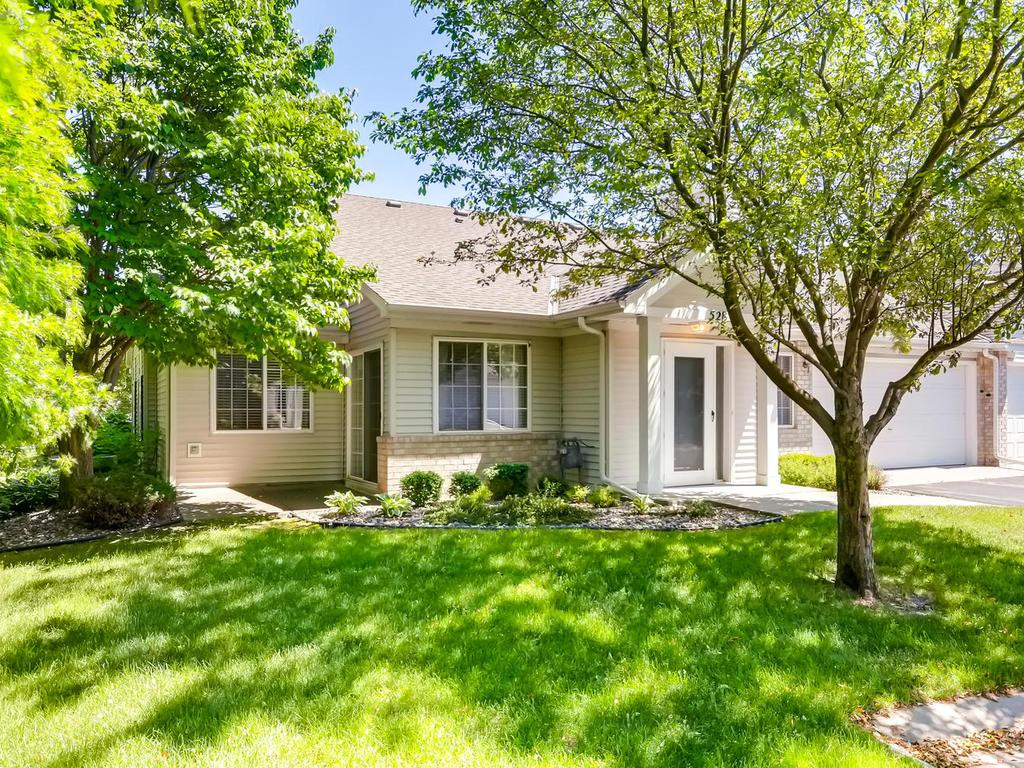 New Listings property for sale at 528 Mission Hills Drive, Chanhassen Minnesota 55317