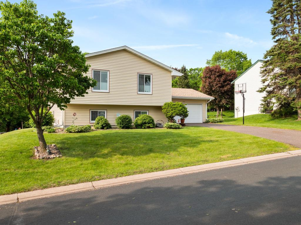 Price Reduced property for sale at 586 Kent Lane, Shoreview Minnesota 55126