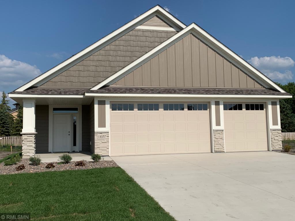 11037 Polk Street NE 55434 - One of Blaine Homes for Sale