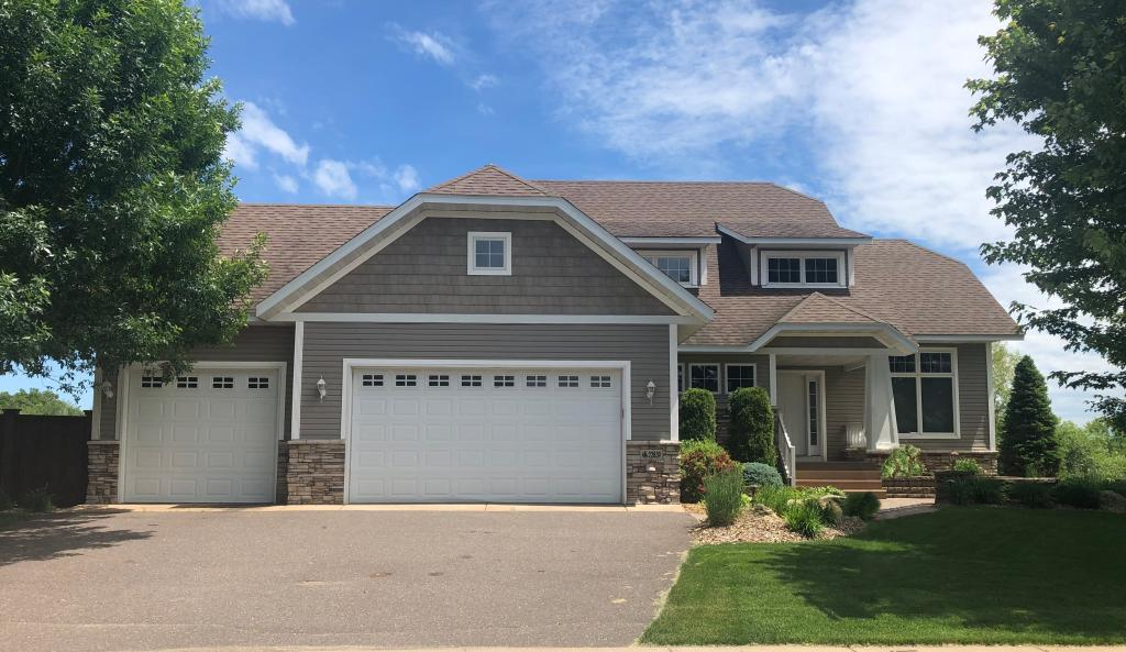 Golf Course property for sale at 22839 Zion Parkway NW, Oak Grove Minnesota 55005