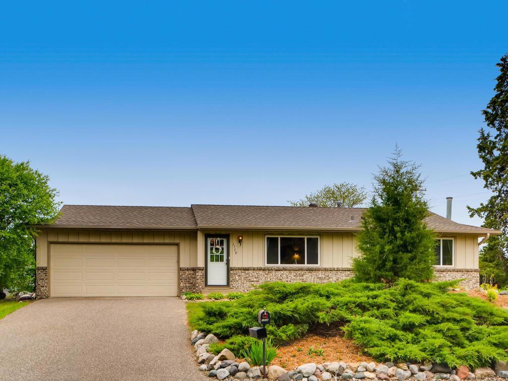 New Listings property for sale at 1750 Palisade Circle, Eagan Minnesota 55122