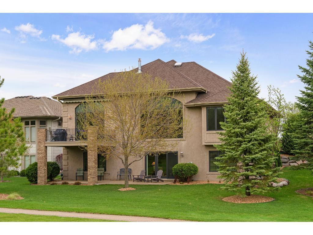 Golf Course property for sale at 17902 Bearpath Trail, Eden Prairie Minnesota 55347