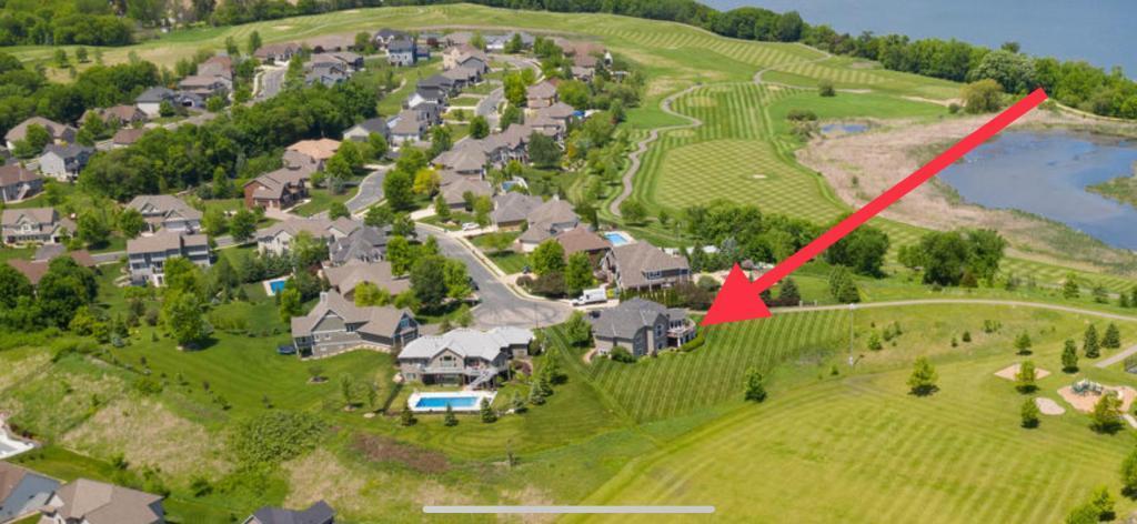 Cul de Sac property for sale at 3026 Fairway Circle, Chaska Minnesota 55318