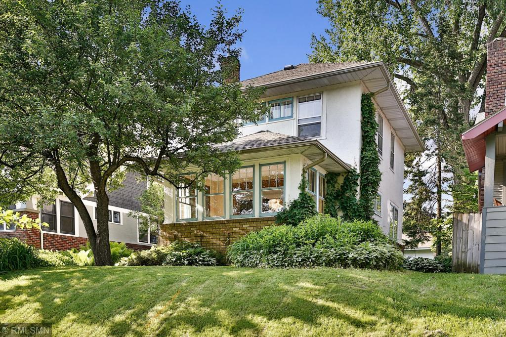 Two Story property for sale at 1476 Osceola Avenue, St Paul - Macalester-Groveland Minnesota 55105