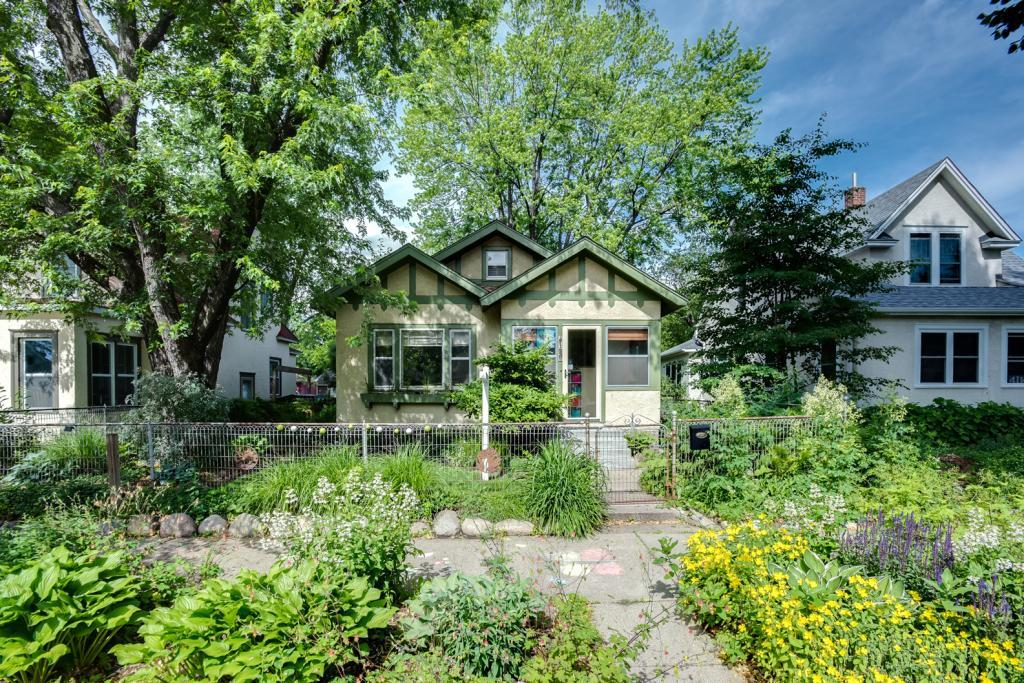 New Listings property for sale at 4120 39th Avenue S, Nokomis Minnesota 55406