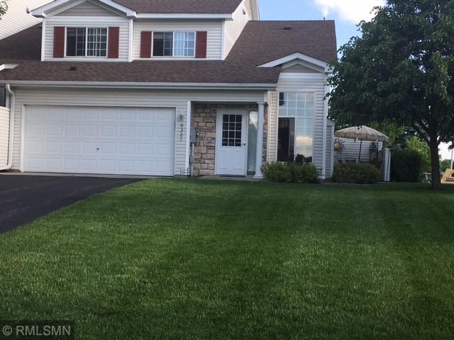 Pool property for sale at 6321 Saddlebred Way, Forest Lake Minnesota 55025