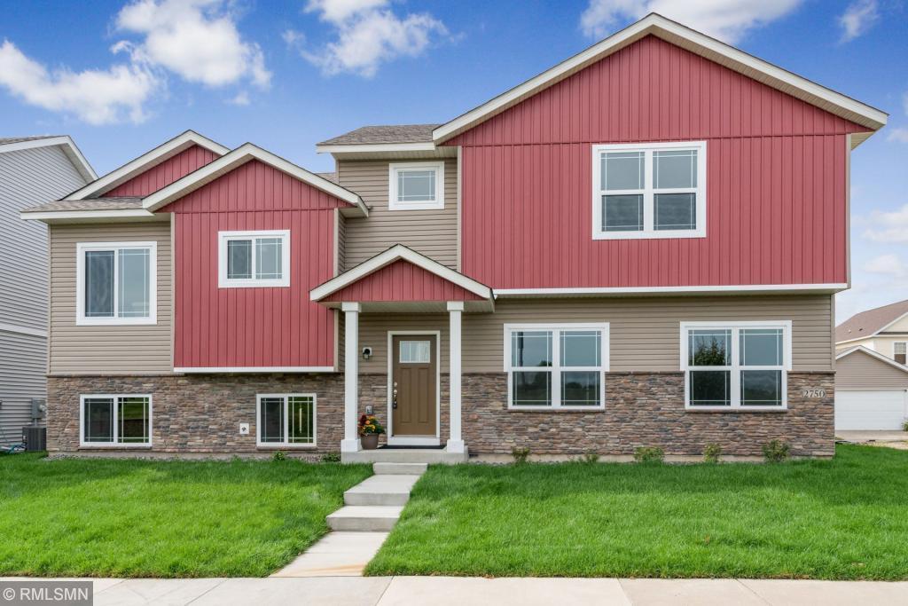 2750 Clover Ridge Drive, Chaska, Minnesota