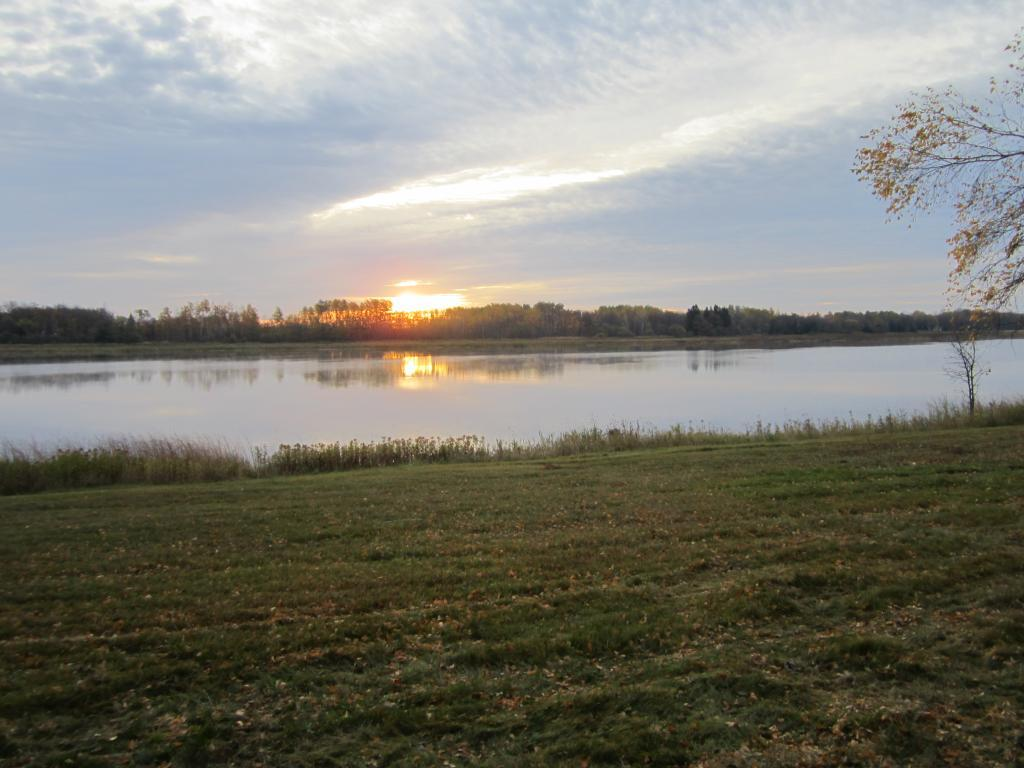 Lake of the Woods and Rainy River Waterfront Real Estate