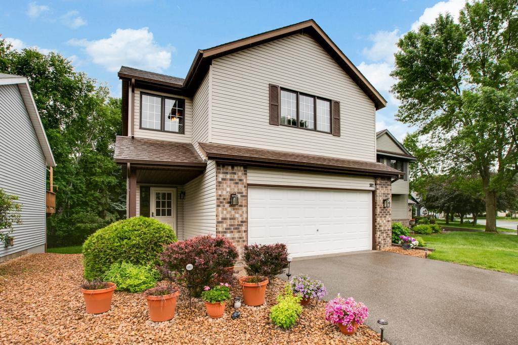 New Listings property for sale at 5691 Birch Trail, Shoreview Minnesota 55126