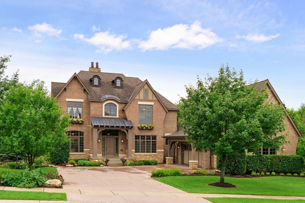 9610 Sky Lane, one of homes for sale in Eden Prairie