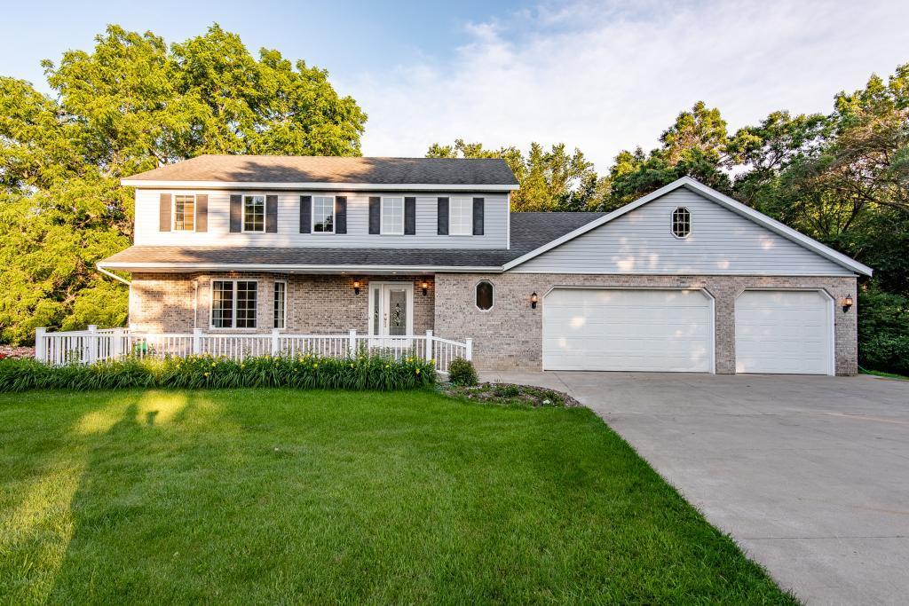 454 Carlisle Lane NW, Rochester, Minnesota