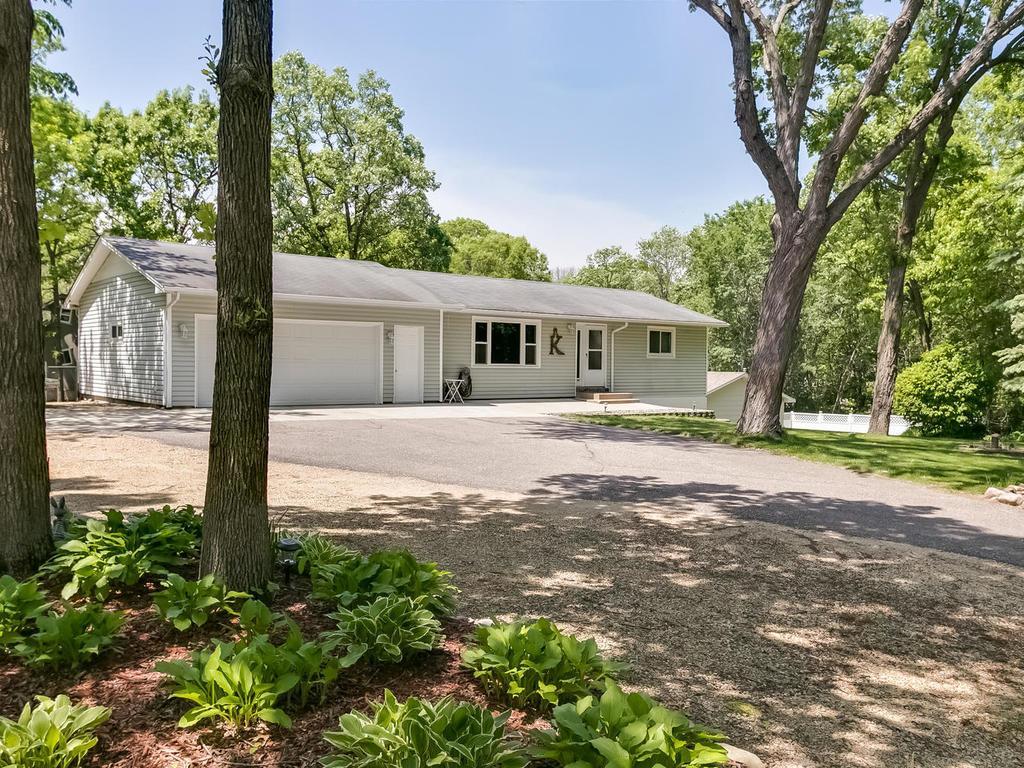 New Listings property for sale at 19980 University Avenue NW, Oak Grove Minnesota 55011