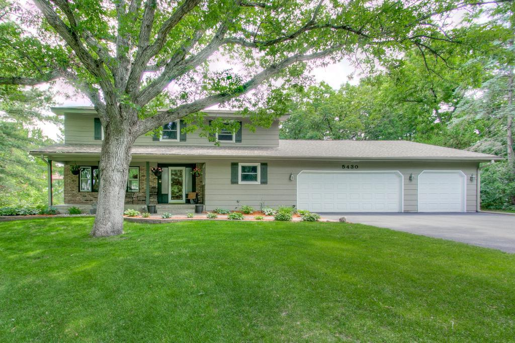 5430 Carlson Road Shoreview, MN 55126