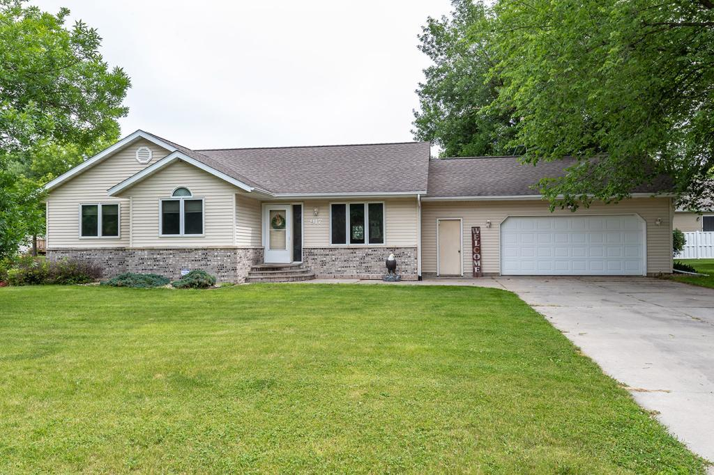 New Listings property for sale at 917 Valley View Road, Lake City Minnesota 55041