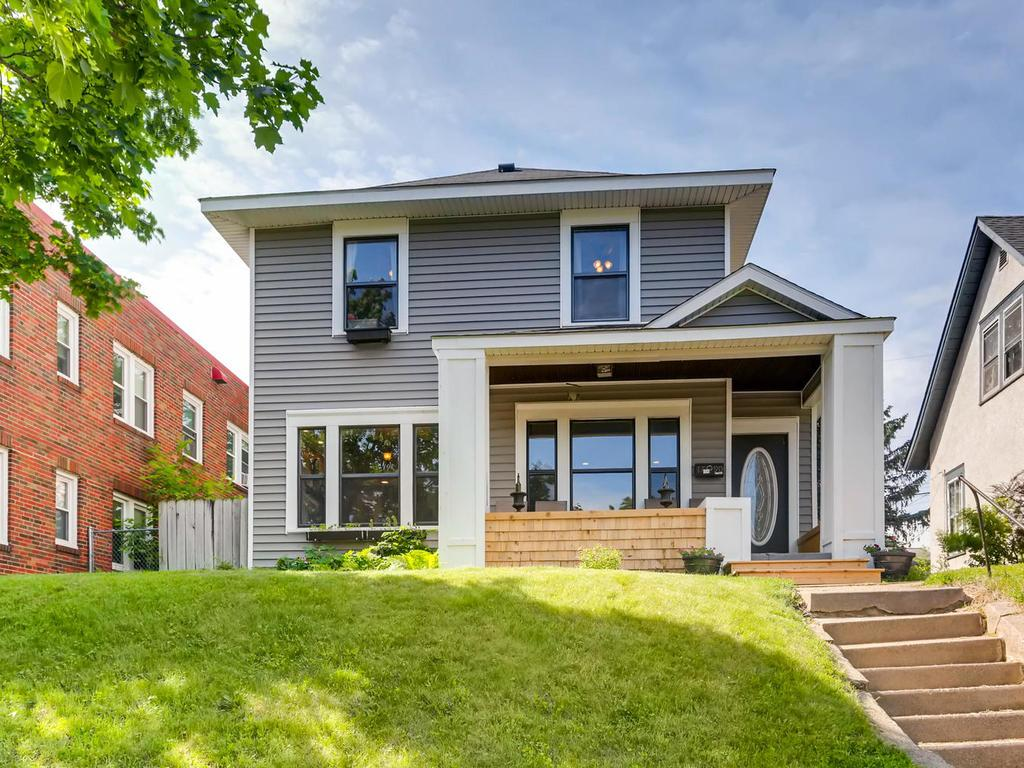 Custom Built property for sale at 1790 Selby Avenue, St Paul - Town and Country Minnesota 55104