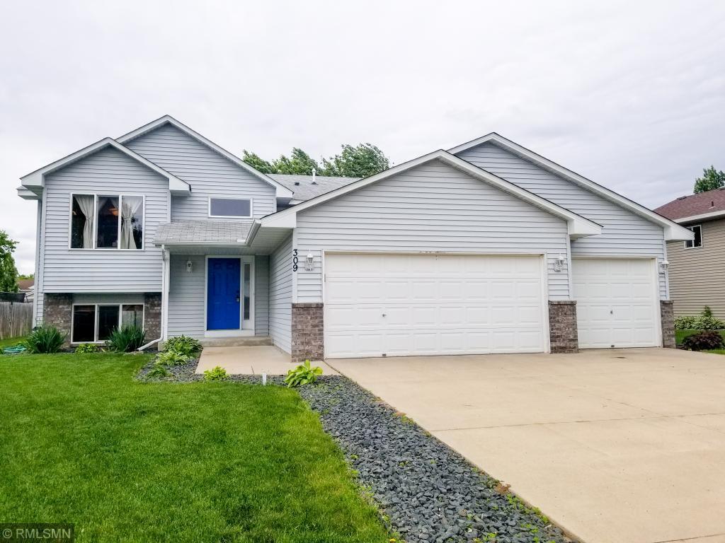 New Listings property for sale at 309 Shea Street, Belle Plaine Minnesota 56011
