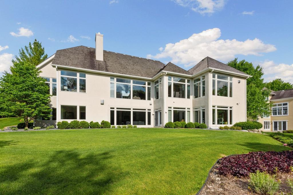 18359 Bearpath Trail, one of homes for sale in Eden Prairie