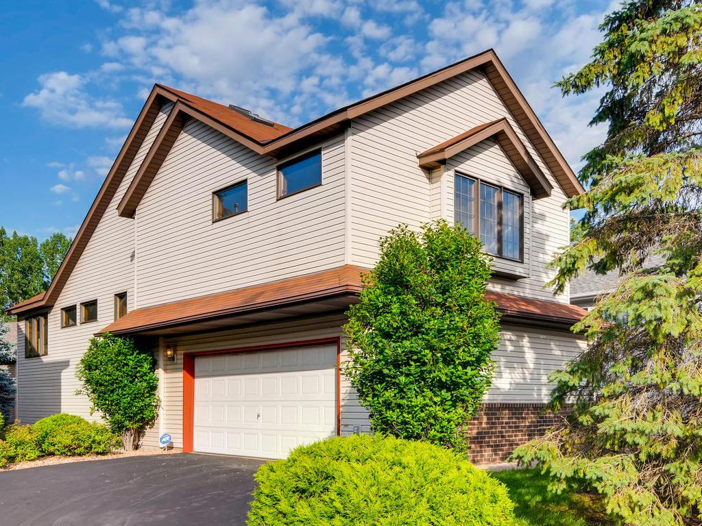 New Listings property for sale at 5702 Birch Trail, Shoreview Minnesota 55126