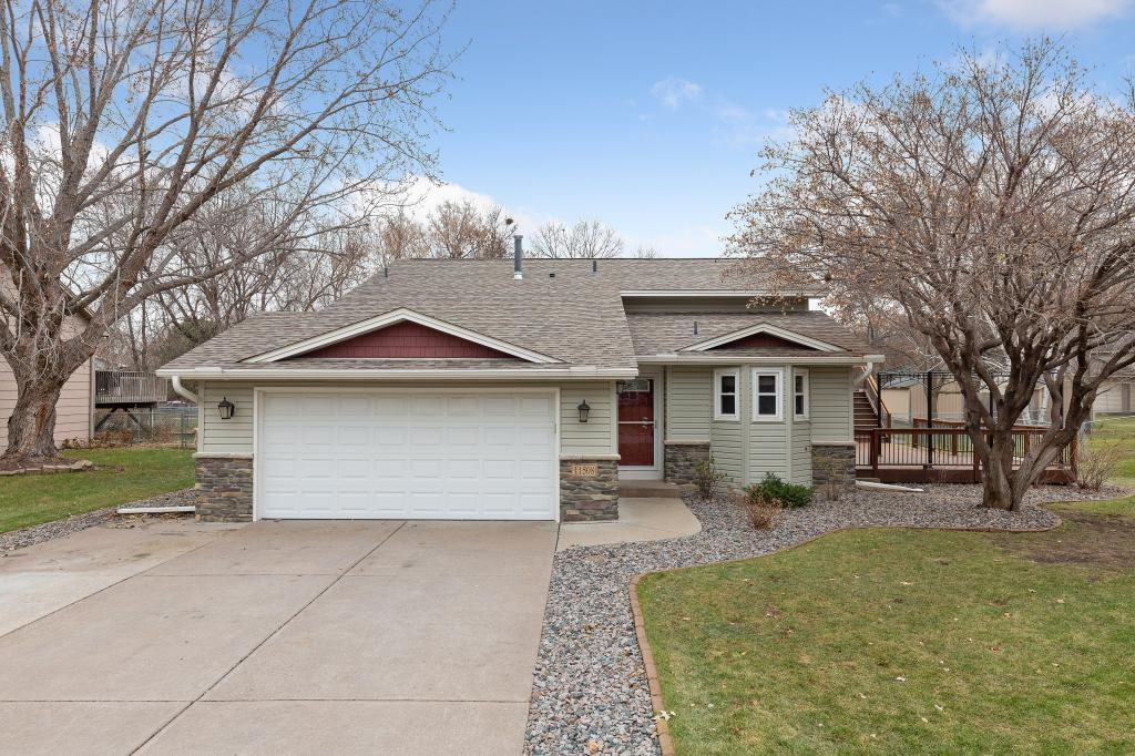 One of Champlin 3 Bedroom Homes for Sale at 11508 Quebec Avenue N