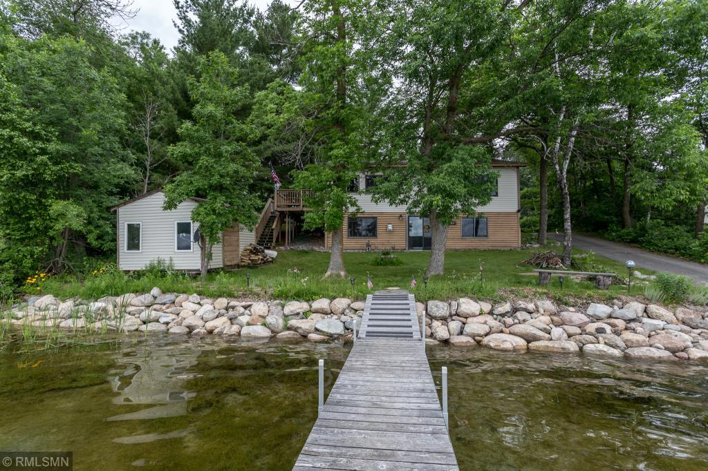 primary photo for 2035 Big Deep Lake Drive NW, Hackensack, MN 56452, US