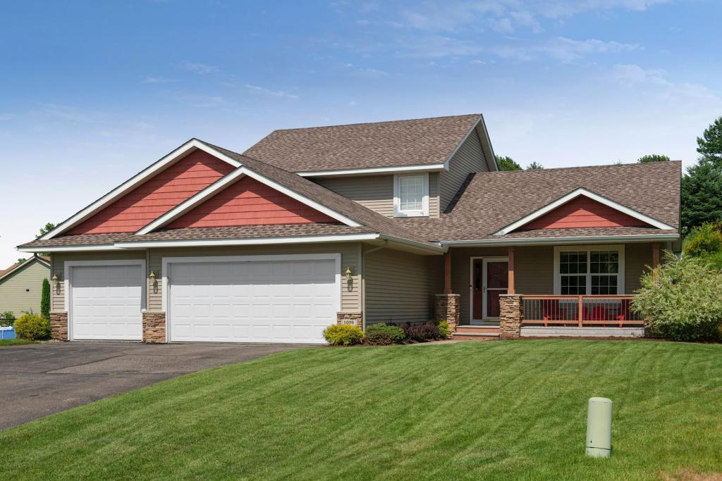 1009 Century Court, Belle Plaine in Scott County, MN 56011 Home for Sale