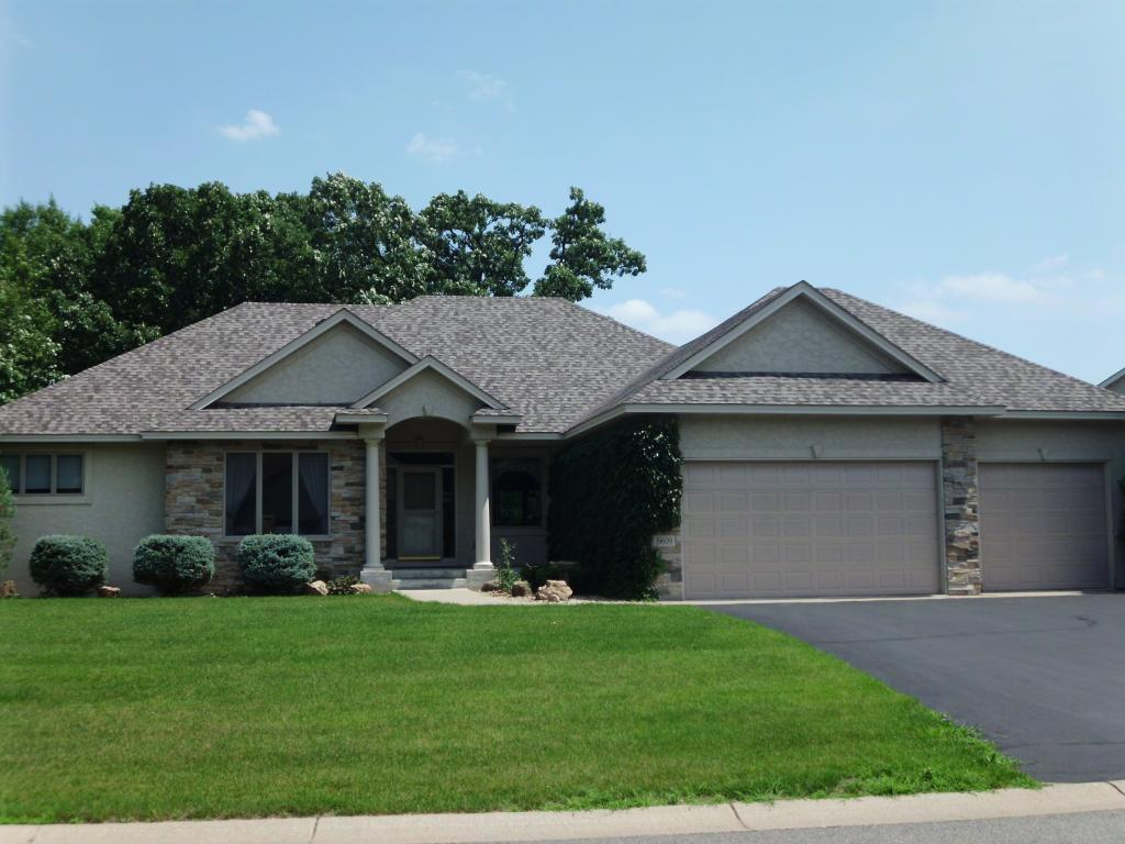 19609 Ironton Circle NW, Elk River in Sherburne County, MN 55330 Home for Sale