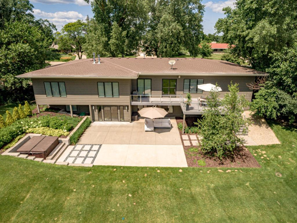 4415 Tyrol Crest, Linden Hills in Hennepin County, MN 55416 Home for Sale