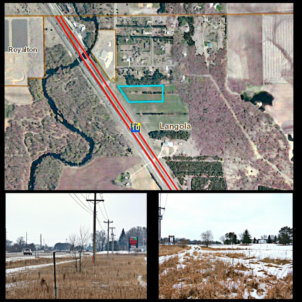 primary photo for Xxx N HWY 10 Road N Road NW, Royalton, MN 56373, US