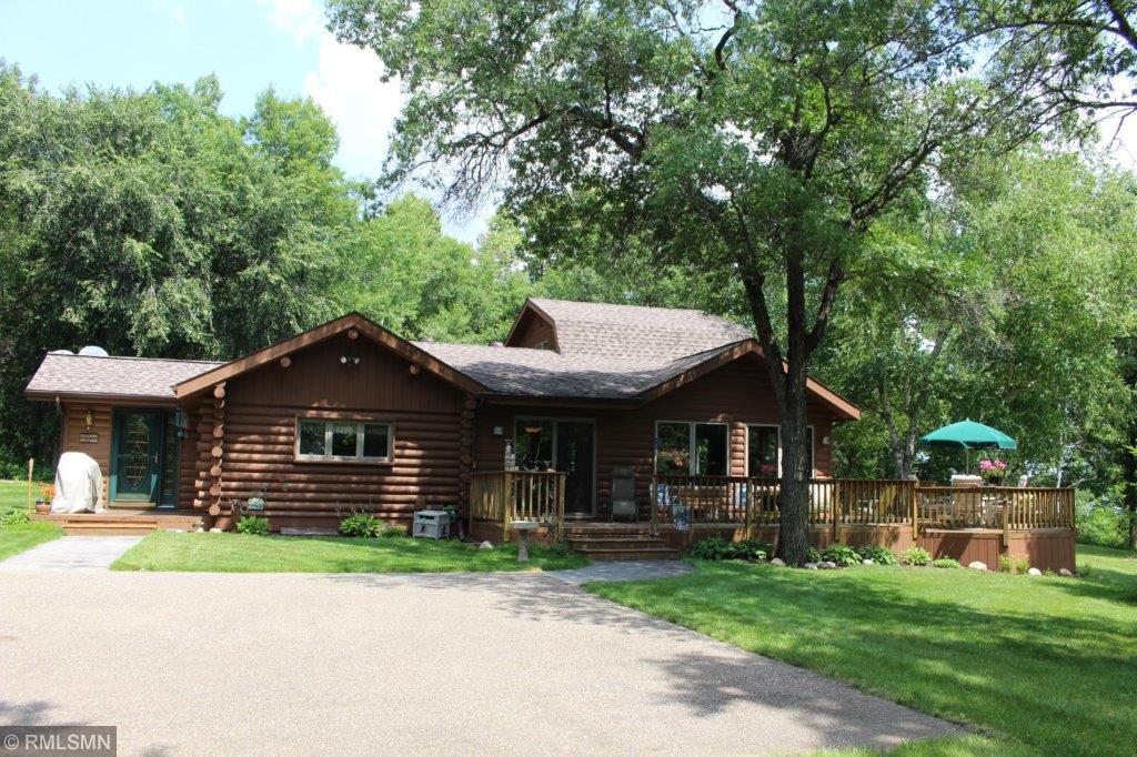 24197 Crow Wing Drive, Nevis, Minnesota