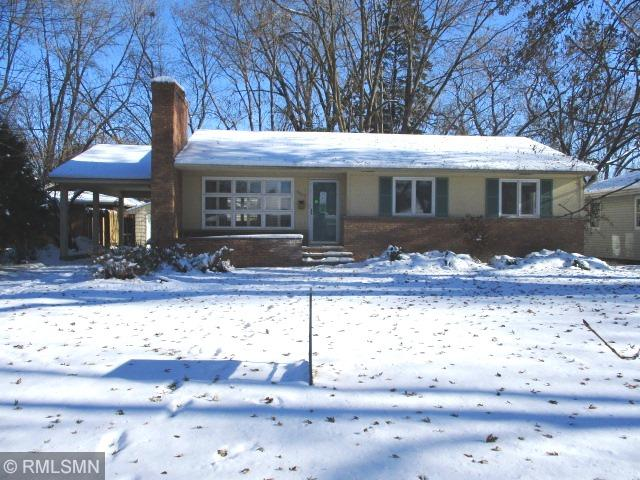 6915 Irving Avenue S, Richfield in Hennepin County, MN 55423 Home for Sale