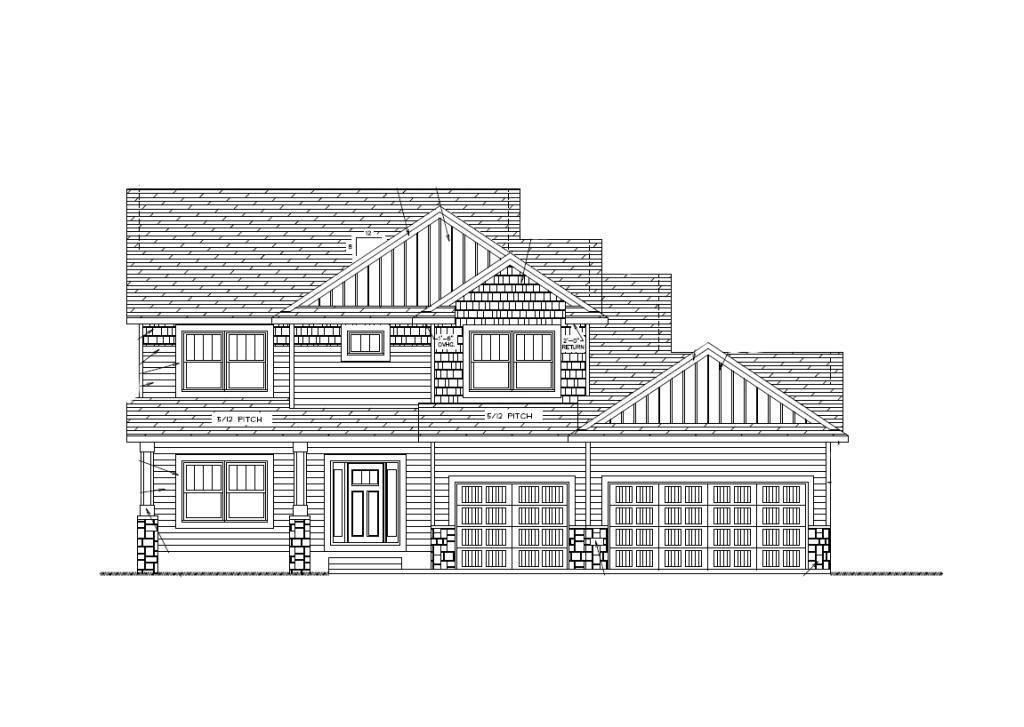 20883 Peony Lane, Rogers, Minnesota 3 Bedroom as one of Homes & Land Real Estate