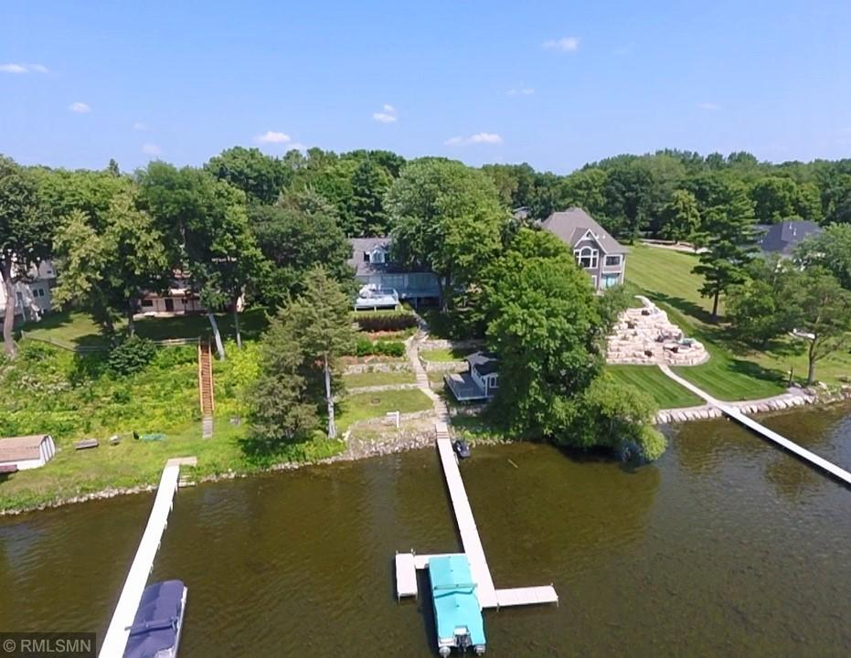 Fine Minnesota Waterfront Property In Forest Lake Scandia Beutiful Home Inspiration Ommitmahrainfo