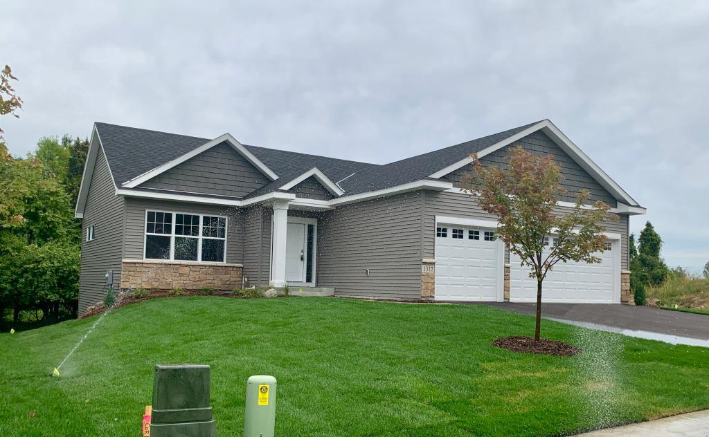 1317 Meadow Lane S, Shakopee, Minnesota