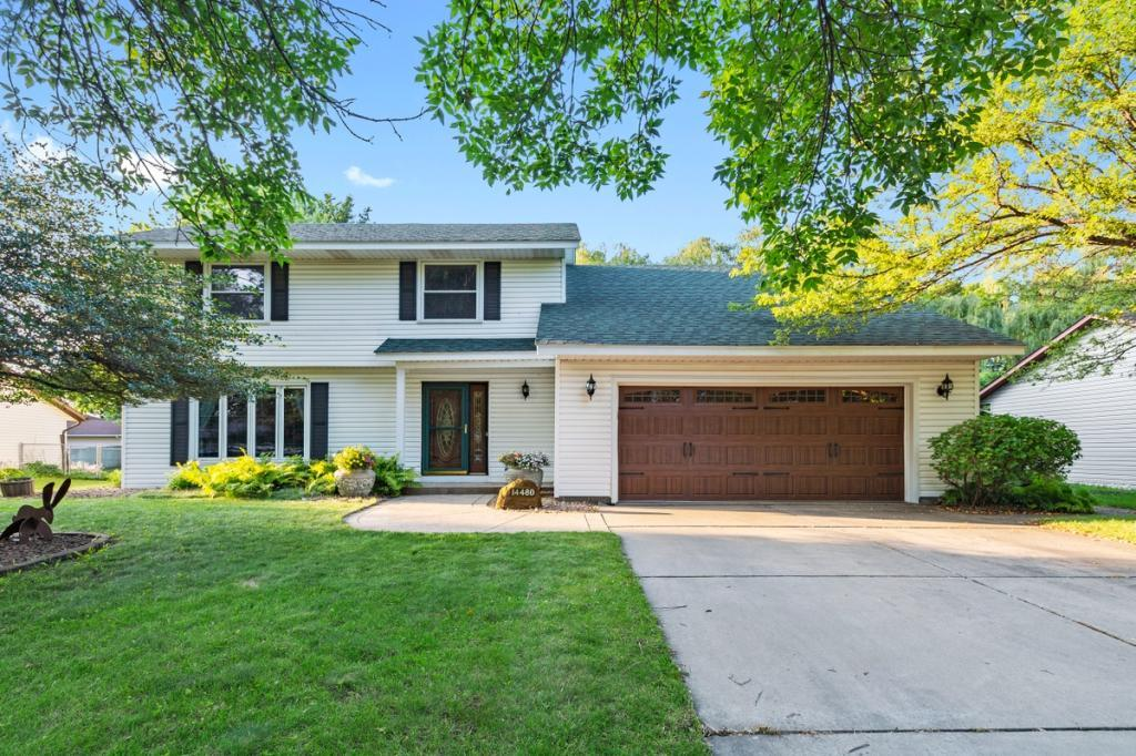 14480 95th Avenue N, Maple Grove, Minnesota